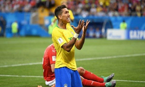 Bóng đá - Brazil vs El Salvador 07h30, ngày 12/09