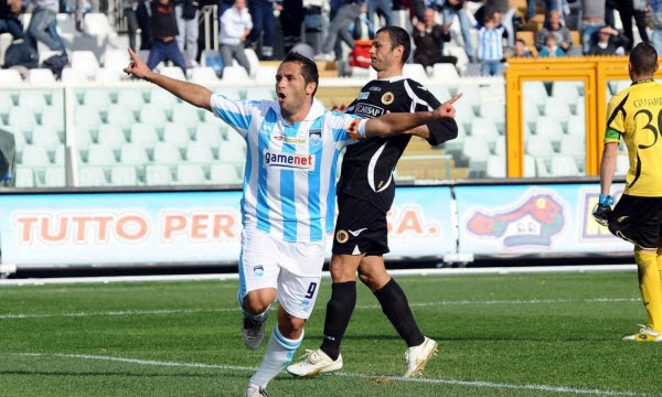 Dự đoán nhận định Ascoli vs Pescara 02h00 ngày 07/10