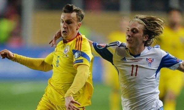 Bóng đá - Đảo Faroe vs Romania 22h59, ngày 11/10