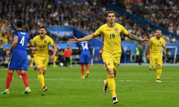 Bóng đá - Kazakhstan vs Romania 23h45, ngày 11/10