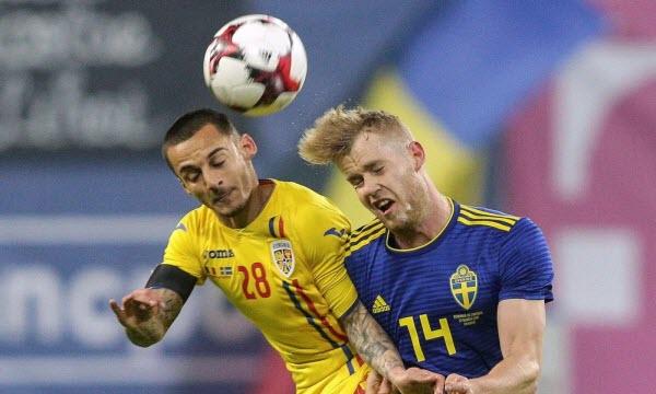 Bóng đá - Lithuania vs Romania 01h45 ngày 12/10