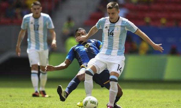 Bóng đá - Iraq vs Argentina 01h00 ngày 12/10