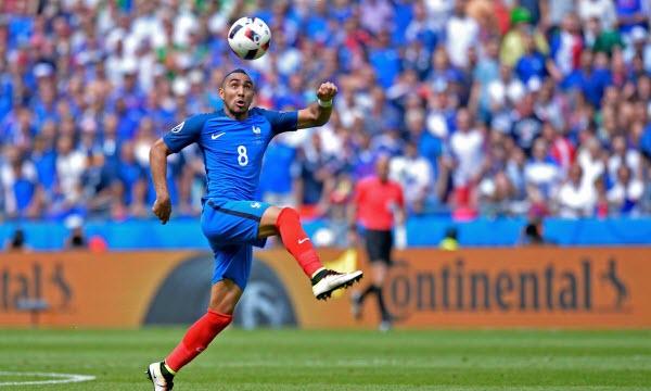 Bóng đá - Pháp vs Iceland 02h00 ngày 12/10