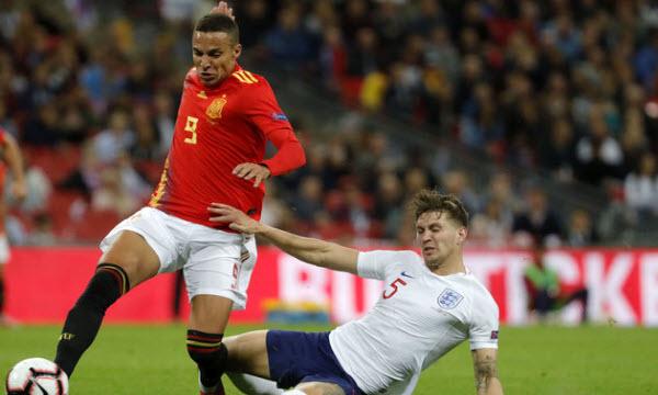 Bóng đá - Xứ Wales vs Tây Ban Nha 01h45 ngày 12/10