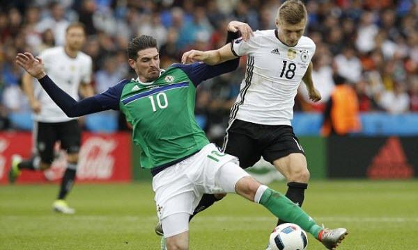Bóng đá - Bắc Ireland vs Azerbaijan 02h45, ngày 12/11