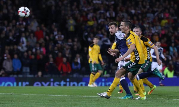Bóng đá - Slovakia vs Lithuania 02h45, ngày 12/11