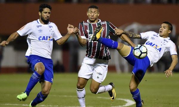 Dự đoán nhận định Fluminense (RJ) vs Cruzeiro (MG) 07h30 ngày 16/05