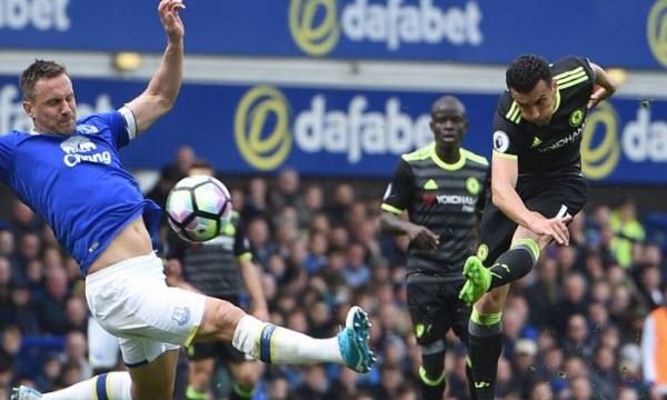 Thông tin trước trận Everton vs Chelsea