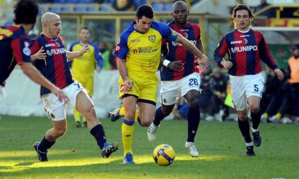 Bóng đá - Chievo vs Bologna 21h00 ngày 11/11