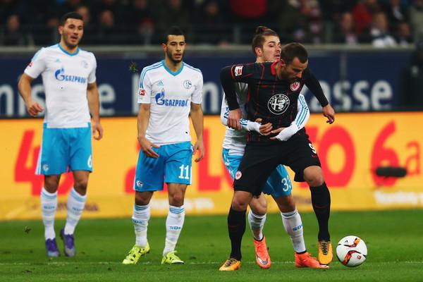 Dự đoán nhận định Eintr Frankfurt vs Schalke 04 23h30 ngày 17/06
