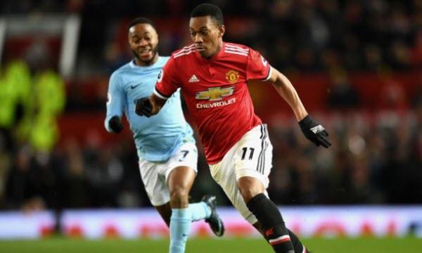 Bóng đá - Manchester United vs Manchester City 25/04/2019 02h00