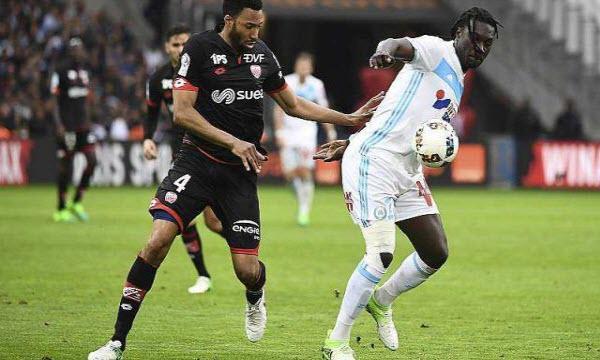 Bóng đá - Marseille vs Dijon 22h59 ngày 11/11