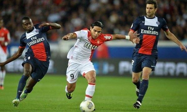 Bóng đá - Paris Saint Germain vs Monaco 22/04/2019 02h00