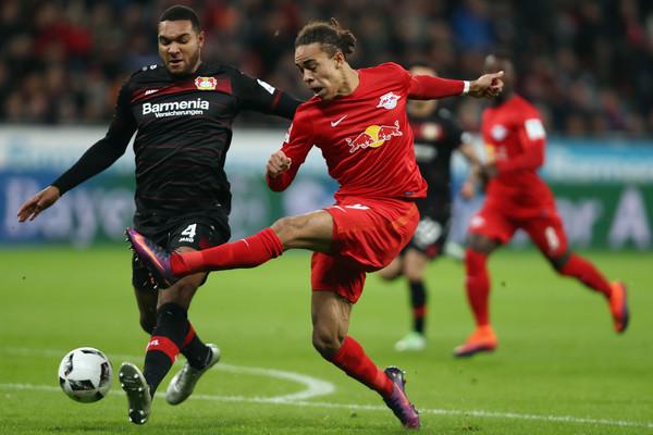 Nhận định dự đoán Bayer Leverkusen vs RB Leipzig 20h30 ngày 26/9