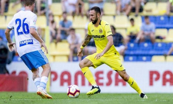 Bóng đá - Villarreal vs Rayo Vallecano 18/03/2019 00h30