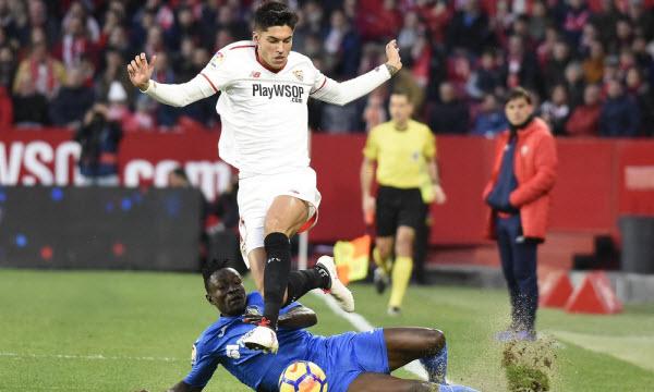 Bóng đá - Sevilla vs Espanyol 00h30 ngày 12/11