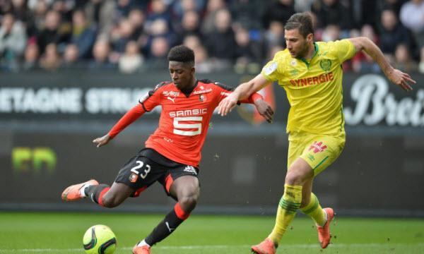 Dự đoán nhận định Nantes vs Stade Rennais FC 21h00 ngày 13/01