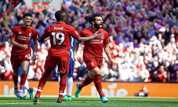 Thông tin trước trận Fulham vs Liverpool