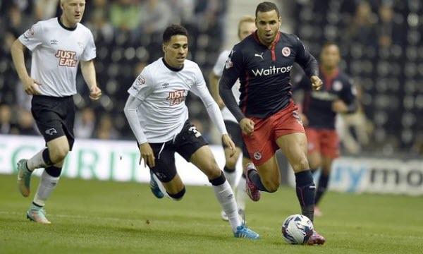 Phân tích Reading vs Derby County 21h ngày 5/4