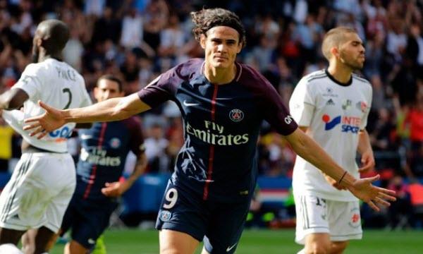 Bóng đá - Amiens vs Paris Saint Germain 22h59 ngày 12/01
