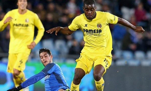 Bóng đá - Getafe vs Villarreal 18/05/2019 21h15
