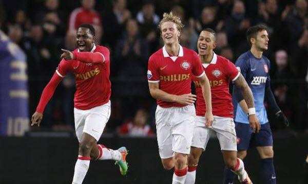 Bóng đá - Twente Enschede vs Groningen 1h ngày 26/9