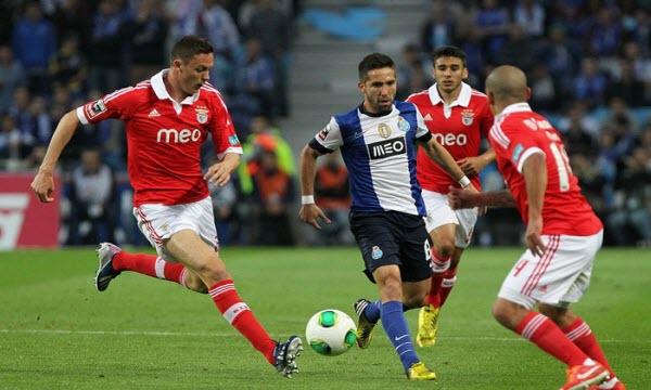 Phân tích SL Benfica vs Porto 2h45 ngày 2/8