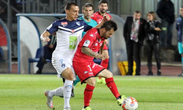 Nhận định dự đoán Dijon vs Sochaux 1h45 ngày 27/7