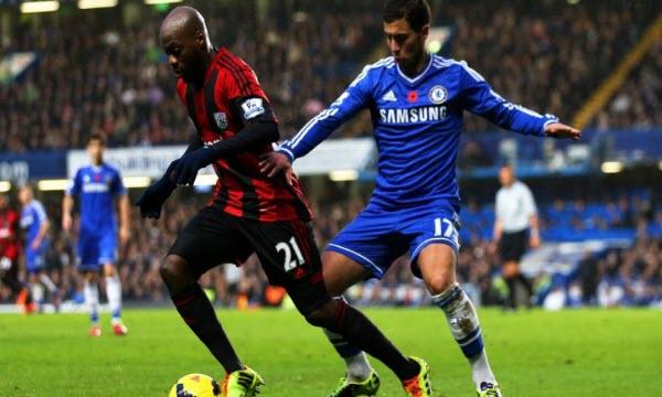 Bóng đá - Chelsea vs West Bromwich 03h00, ngày 13/02