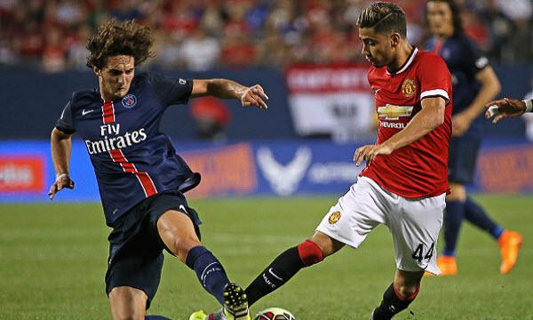 Bóng đá - Manchester United vs Paris Saint Germain 03h00 ngày 13/02