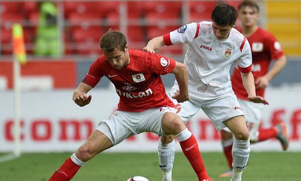 Bóng đá - Ural S.r. vs Lokomotiv Moscow 21h00, ngày 12/03
