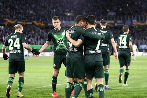 Bóng đá - Wolfsburg vs Shakhtar Donetsk 03h00 ngày 13/03
