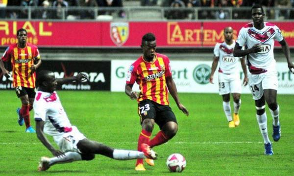 Bóng đá - Lorient vs Lens 03/04/2020 01h00