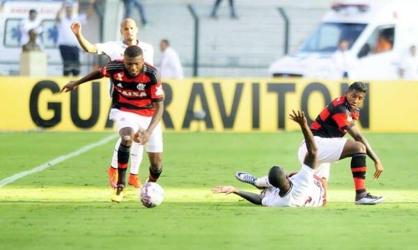 Nhận định dự đoán Atletico Paranaense vs Flamengo 5h ngày 17/6