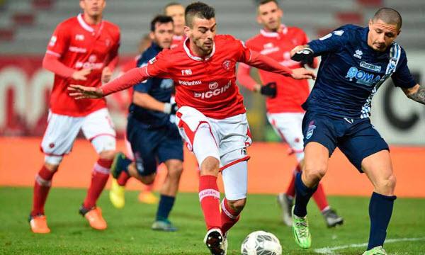 Bóng đá - Pescara vs Perugia 02h00 ngày 13/04