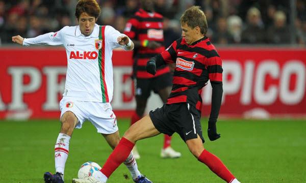 Bóng đá - Freiburg vs Augsburg 20h30, ngày 12/05