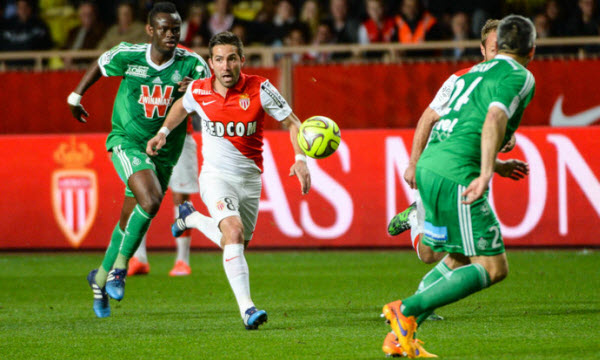 Bóng đá - Monaco vs Saint-Etienne 02h00, ngày 13/05