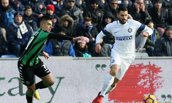 Bóng đá - Inter Milan vs US Sassuolo Calcio 01h45, ngày 13/05