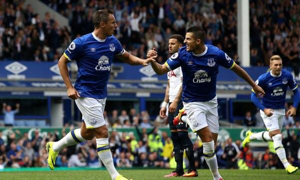 Bóng đá - Tottenham Hotspur vs Everton 21h00 ngày 12/05