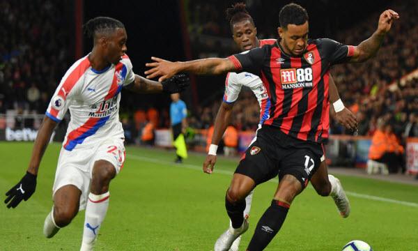 Dự đoán nhận định Crystal Palace vs AFC Bournemouth 02h30 ngày 04/12