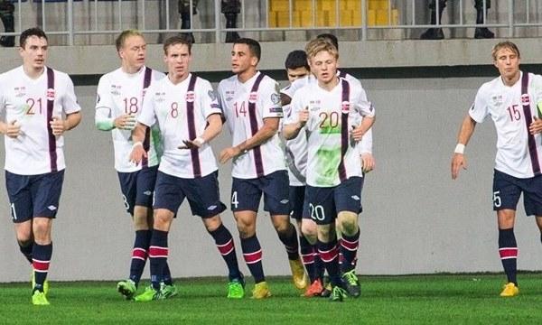 Bóng đá - Na Uy vs Azerbaijan 01h45, ngày 13/06