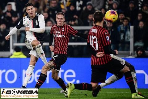 Dự đoán nhận định AC Milan vs Juventus 02h45 ngày 08/07