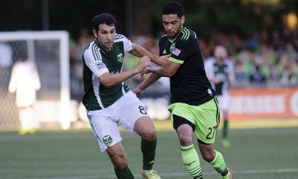 Bóng đá - Seattle Sounders vs Portland Timbers: 09h00, ngày 14/07