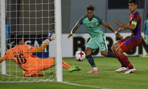 Dự đoán nhận định Hà Lan U19 vs Bồ Đào Nha U19 00h00 ngày 11/09