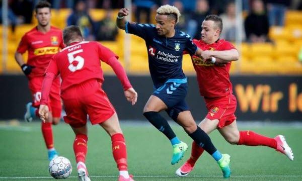 Bóng đá - Cliftonville vs Nordsjaelland 01h45, ngày 13/07