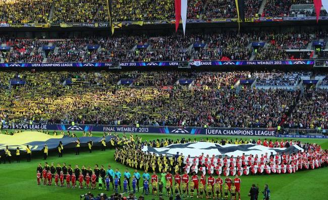 Bóng đá - Cảnh quan bóng đá Châu Âu đã thay đổi ra sao ở mùa Hè này?
