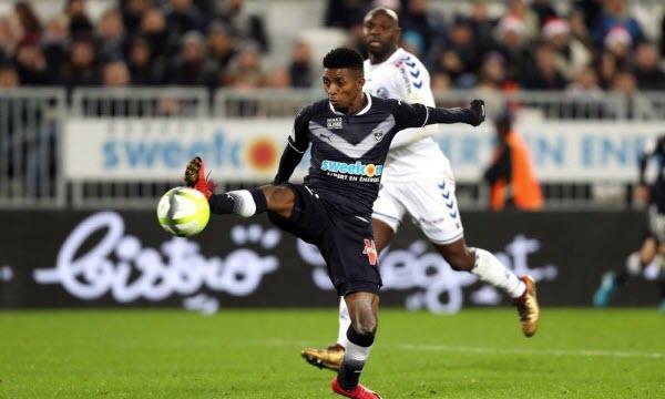 Bóng đá - Bordeaux vs Strasbourg 22h00, ngày 12/08