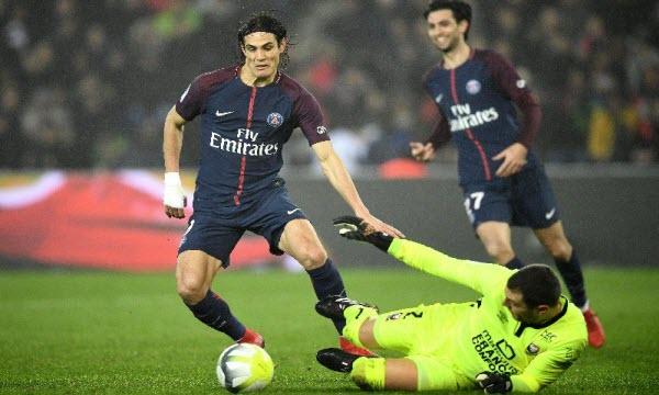 Bóng đá - Caen vs Paris Saint Germain 02/03/2019 22h59