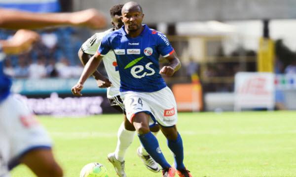 Bóng đá - Strasbourg vs ES Troyes AC 20h ngày 22/8