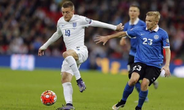 Bóng đá - Estonia vs Thụy Sỹ 01h45, ngày 13/10